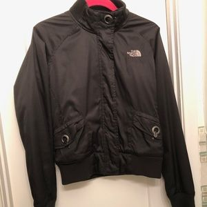 North Face Bomber Jacket